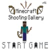 Minecraft Themed Shooting Gallery – Minecraft Games