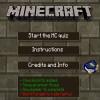 Minecraft Quiz v0.5 Online